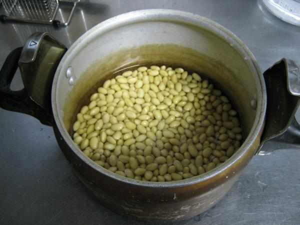 うるかした大豆